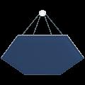 ViCloud hexagon